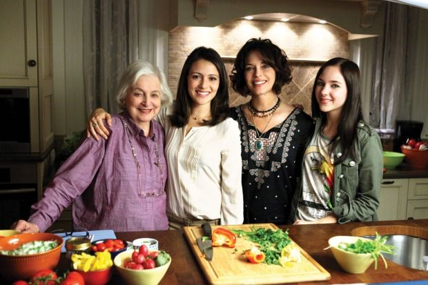 Chasing Life: ABC Family Orders Seven Additional Episodes