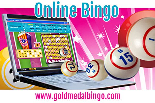 Gold Medal Bingo, a renowned online bingo site offers multiple promotions. It is better to check out on the best offers of bingo before beginning with a game.