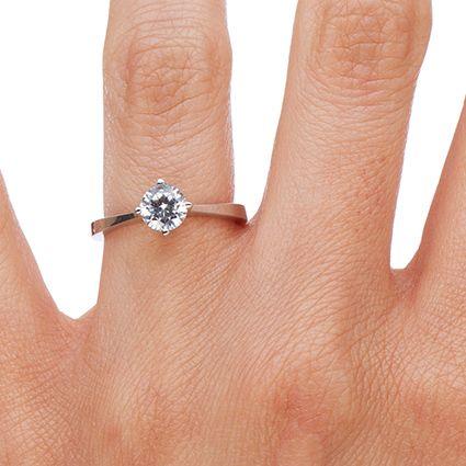 38 best Wedding Ring images on Pinterest Wedding bands