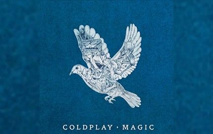 """Coldplay's new single """"Magic"""" - One of the forthcoming top hits for the season. I love it."""