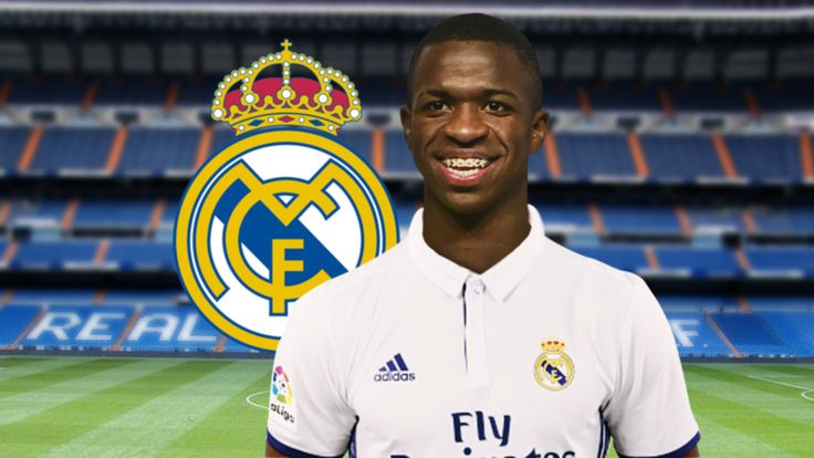 Vinicius Junior HD Images : Get Free top quality Vinicius Junior HD Images for your desktop PC background, ios or android mobile phones at WOWHDBackgrounds.com  #ViniciusJuniorHDImages #ViniciusJunior #football #soccer #wallpapers #hdwallpapers #realmadrid #madrid #halamadrid
