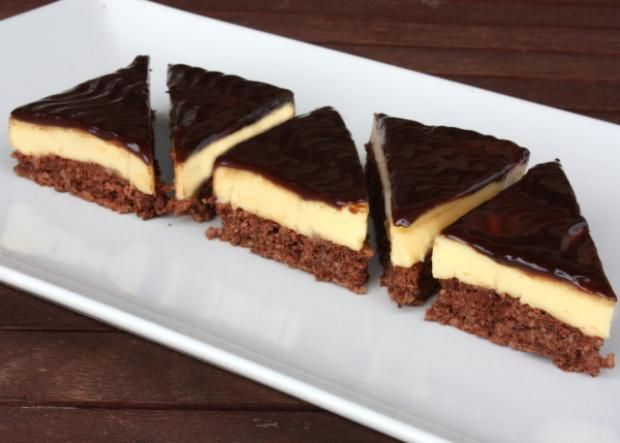 Orechový koláč bez múky, Koláče, recept | Naničmama.sk
