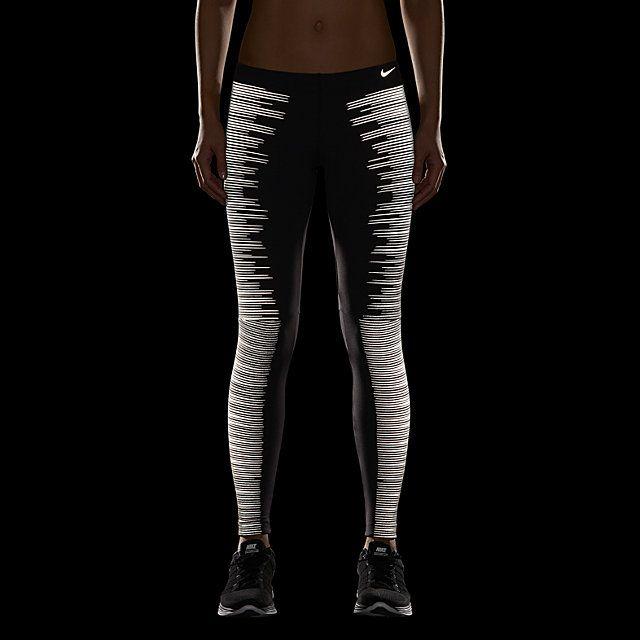 Nike Flash Women's Running Tights. Nike Store