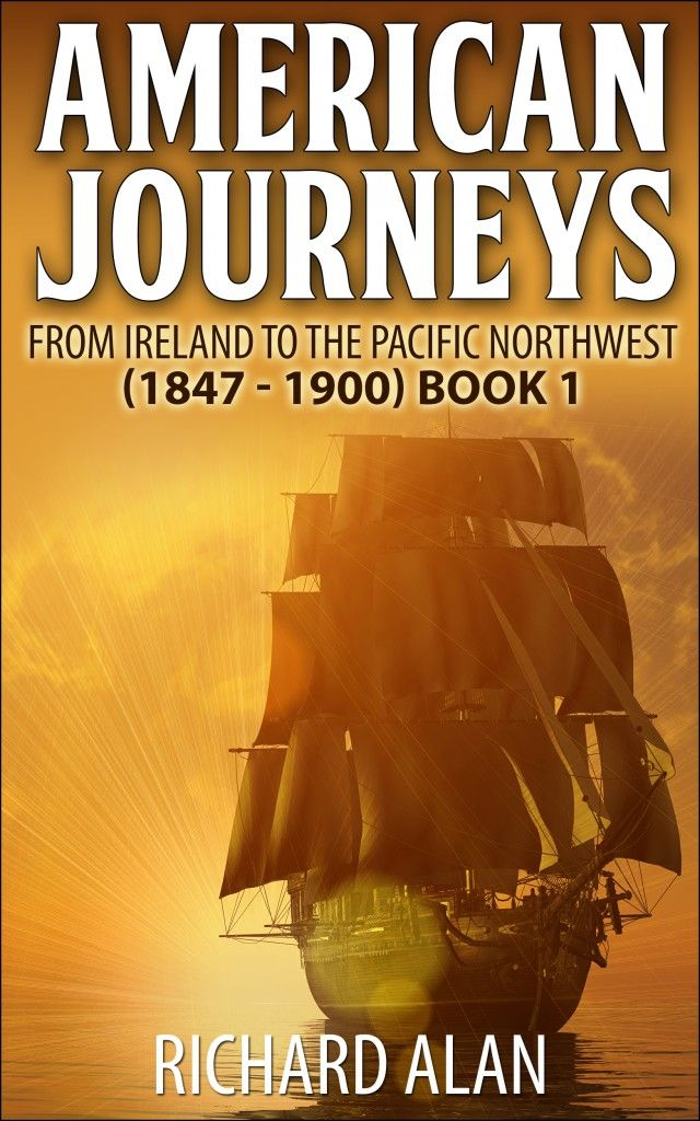 American Journeys: From Ireland to the Pacific Northwest. Coming summer 2014. Join newsletter to be notified. http://villagedrummerfiction.com