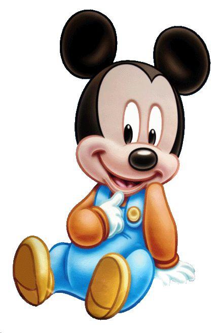 Imágenes de Mickey Baby