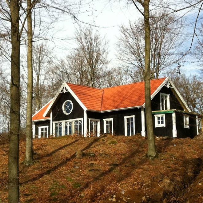 Dalarö 2573 - Lövsta Trähus