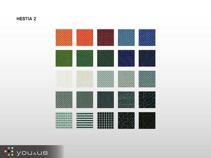 패브릭 고유의 특징인 다양한 색상 구현과 형태의 변화는 여전히 장점으로 가지고 있어 현재까지 47가지 다양한 칼라와 텍스처를 보여주고 있습니다
