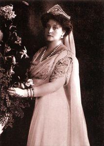 Empress Alexandra Feodorovna, 1913