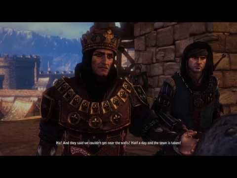 The Witcher 2 Assassins of Kings Enhanced Edition #5