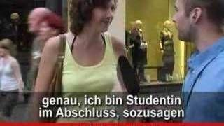 German language video easy language in Muenster- YouTube