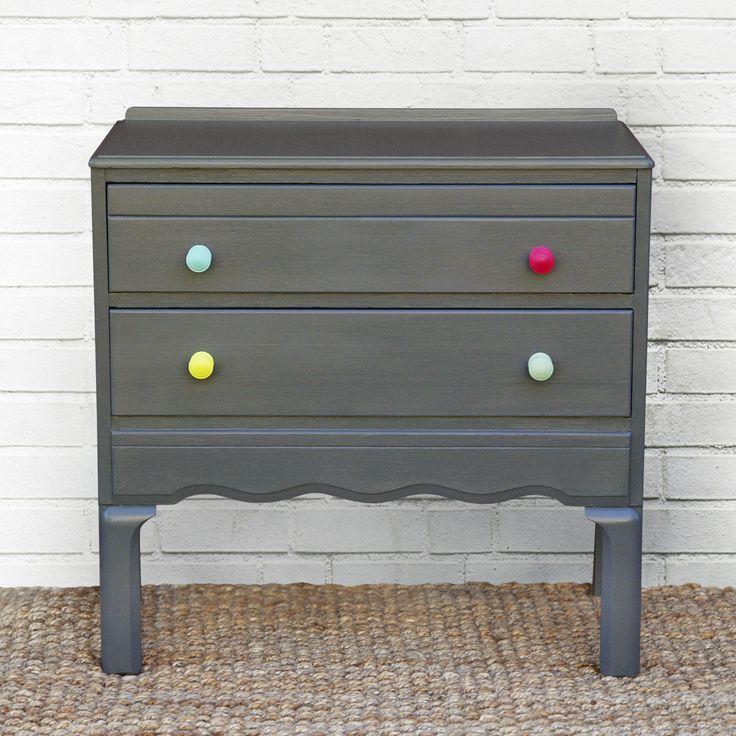 Bertie Chest Of Drawers, £295.00
