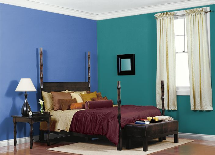 This is the project i created on i used these for Spare bedroom paint color ideas
