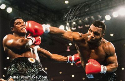 Mike Tyson Live Biography Archives - Page 3 of 49 - Mike Tyson Live