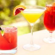 * 5 Hidden Health Benefits of Alcohol  -- How happy hour can help your heart, boost brainpower, and even flatten your belly