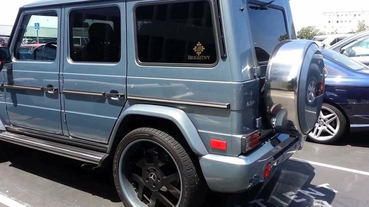 Ever wonder if Falken S/T Z04 tires for sale would work for 2011 Mercedes G Wagon?A rarely seen 2011 Mercedes G Wagon sporting a sleek look with 305/35R24 Falken S/TZ04. Yes this can be done and the Falken's are sufficient enough to provide a ride for a classy Mercedes favorite. Looking for 305/35R24 tires for sale? Visit http://www.tire-price.com and click, compare and save.
