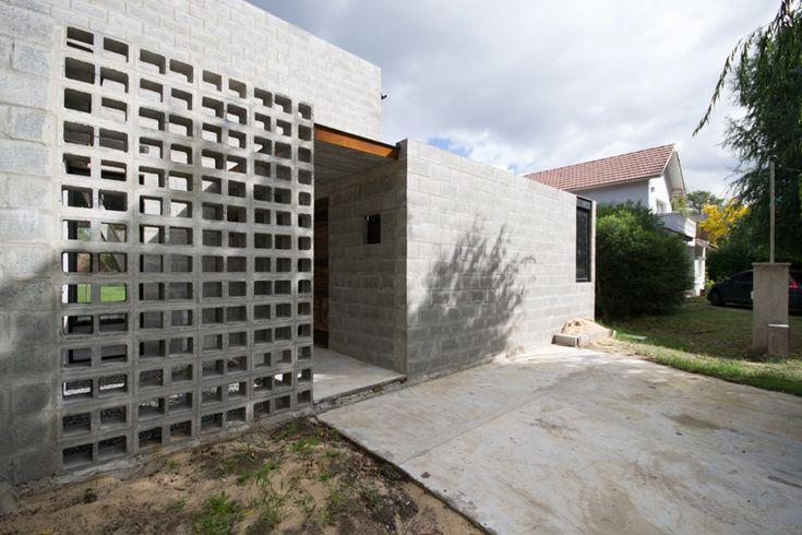 Pro cre ar perroud atot arquitectos casa pinterest for Arquitectura casas pequenas