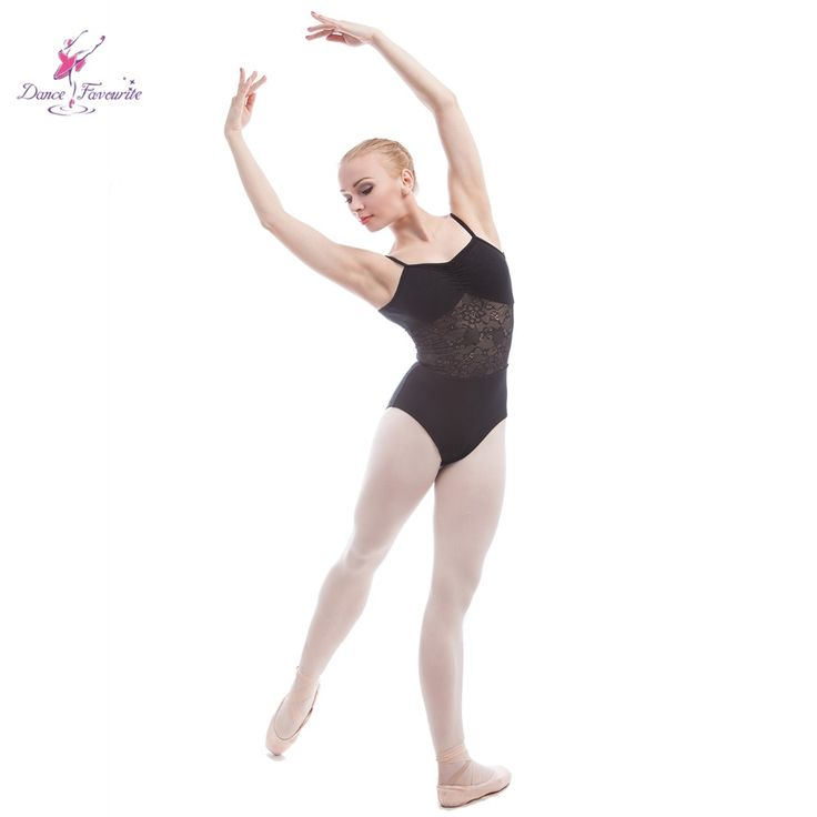 Find More Ballet Information about Women's Black Cotton and Lace Ballet Leotards Dancewear Adult Ballerina Dance Practice Clothes Gymnastics Leotards DFA0016,High Quality lace ballet leotards,China ballet leotards Suppliers, Cheap gymnastics leotard from Love to dance on Aliexpress.com