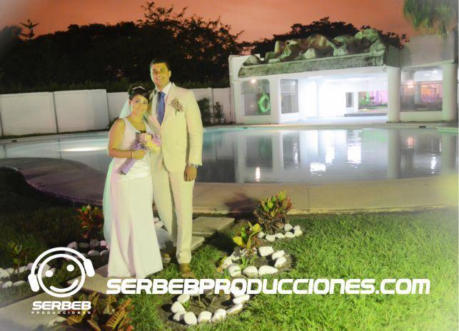 Sitios campestres y Cerrados para organizar las mejores bodas