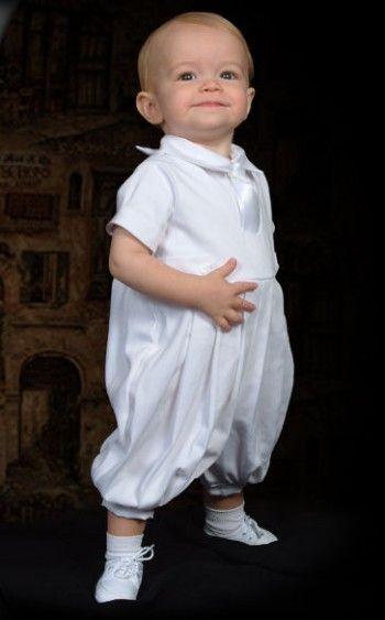 bb2c5ec1e ropones de niño para bautizo