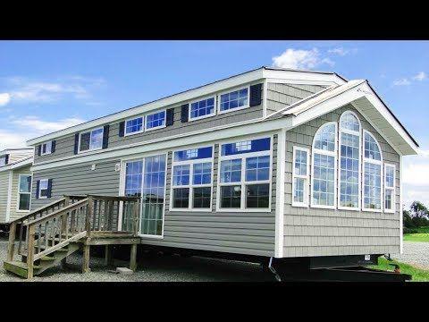 Simple Beautiful 2019 Kropf ISLAND SERIES SUPER LOFT Park Model From