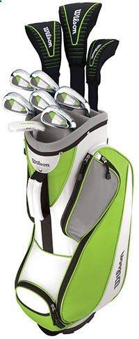 Golf Clubs - Wilson - Ultra Ladies Golf Club Set