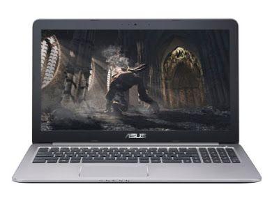 "Win an Asus 15.6"" Full-HD Gaming Laptop!!"