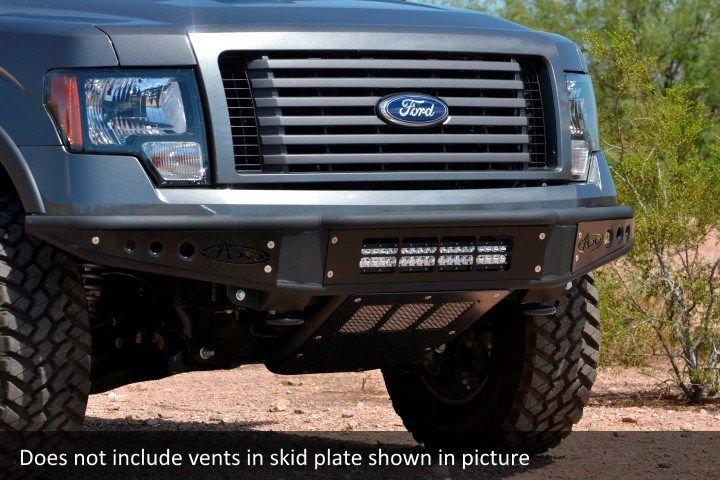 ford f150 bumper-Addictive Desert Designs