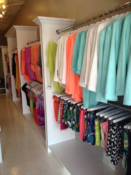 Clothing Boutique Interior Design Ideas Images Galleries With A Bite