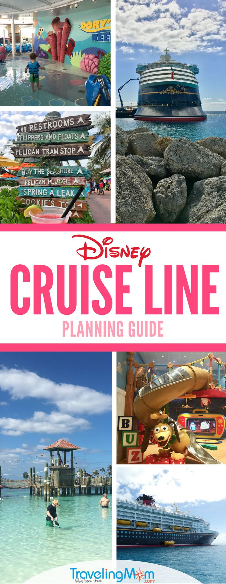 Planning a Disney Cruise Line vacation? Expert trip planning tips from DCL veterans. Packing lists, ship destinations, dining, video tours, and more. #disneycruise #disneycruiseline #cruise #DCL
