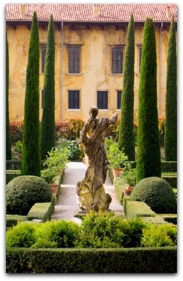 Best 25 Italian Garden Ideas On Pinterest - tuscan garden design photos