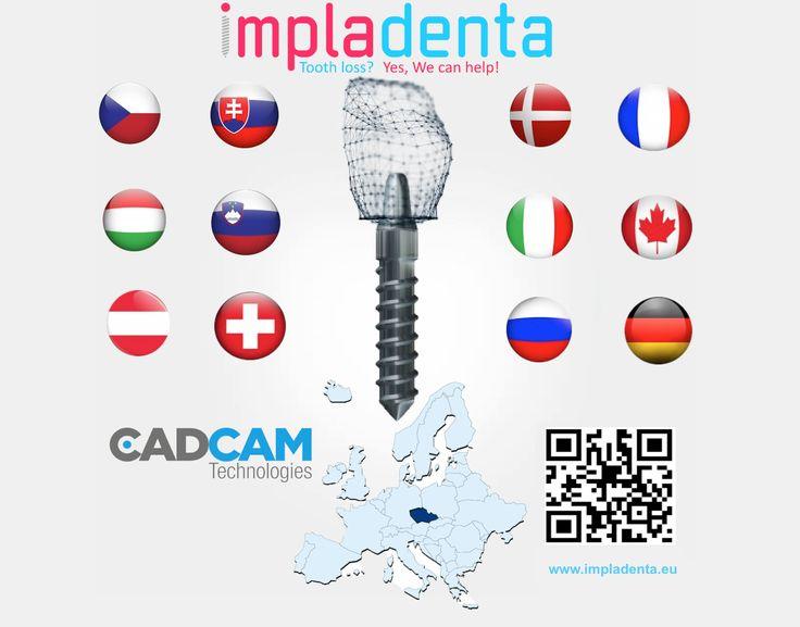 Sales distribution area  Contact: managing@cad-camtech.cz