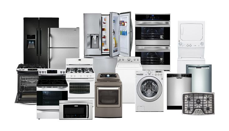 Are Your Appliances in Need of Repair