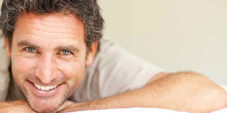 Fenomen generat de scăderea nivelului de testosteron bio-disponibil în organism, andropauza afectează bărbații cu vârste cuprinse între 50 și 70 de ani...