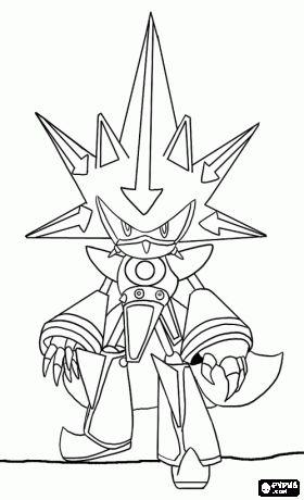 Ms de 25 ideas increbles sobre cmo dibujar a Sonic en Pinterest