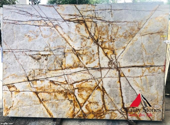 Crystallo Crystal Marble Quartz Granite Quartzite