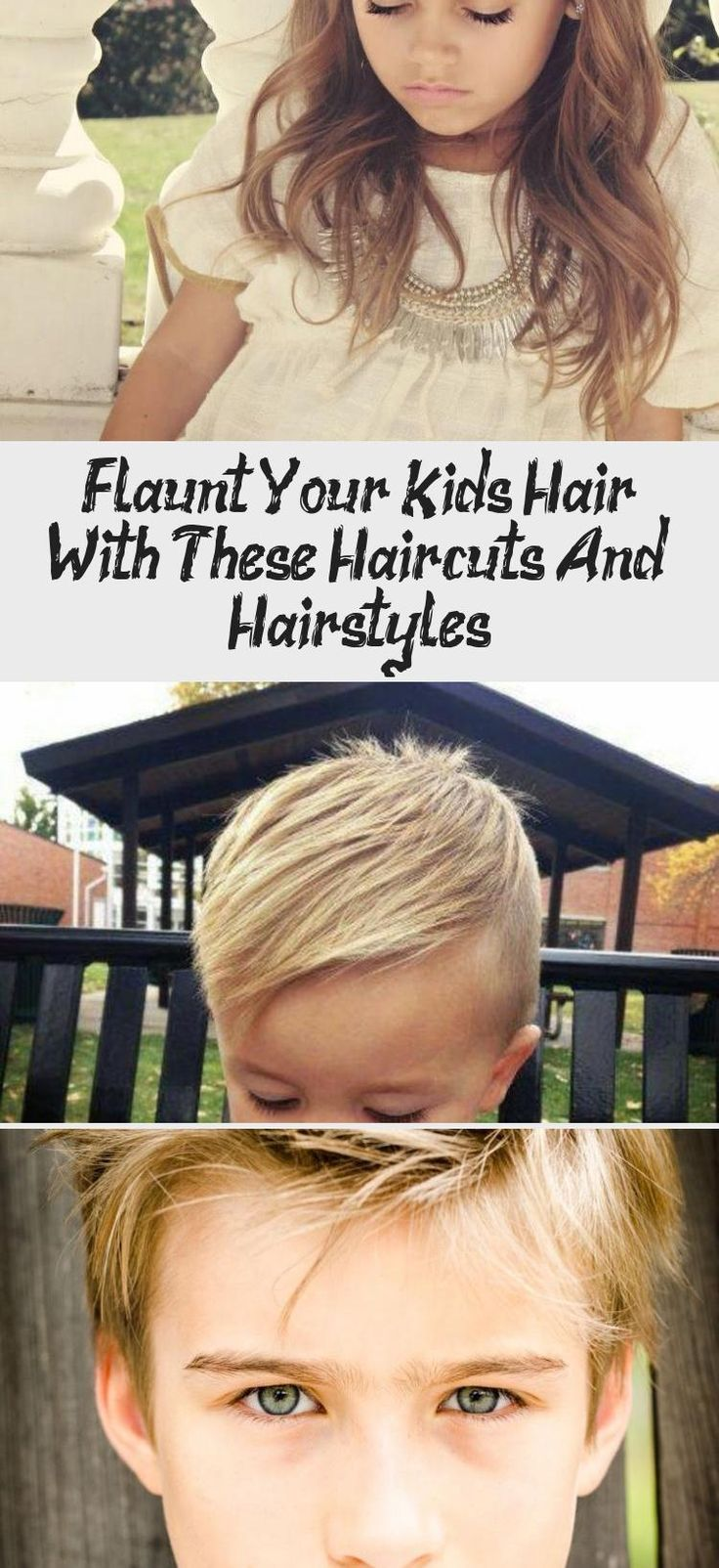 cool   Flaunt your kids' hair with these haircuts and hairstyles #babyhairstylesBraids #Naturalbabyhairstyles #Mixedbabyhairstyles #babyhairstylesWithRubberbands #babyhairstylesFirstHaircut