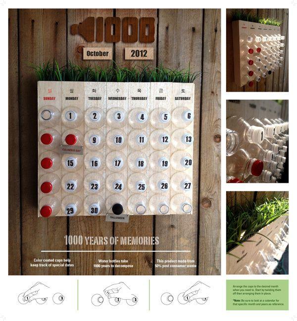 Creative Digital Calendar 59 best calendar images on pinterest | calendar design, creative