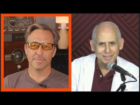 Reverse The Age Of Your Brain - Dr. Daniel Amen - #444
