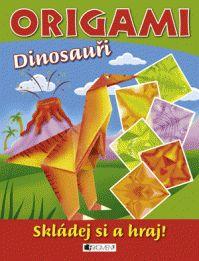 Origami – Dinosauři (Fragment)