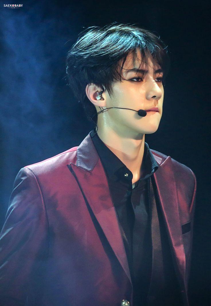 Sehun - The EXO'luXion #2