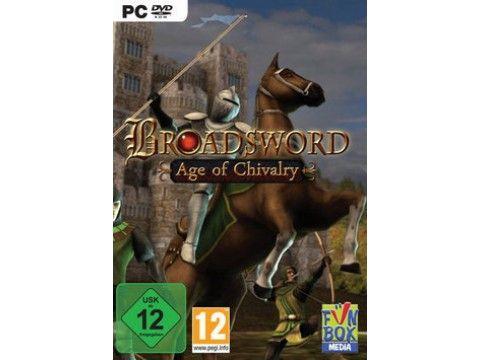 Broadsword - Age of Chivalry  PC in Strategiespiele FSK 12, Spiele und Games in Online Shop http://Spiel.Zone