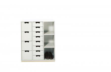 Asplund - Snow Cabinet C