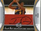 For Sale - Ike Diogu 2006-07 Sweet Shots ON LEATHER AUTO- Golden State Warriors - See More At http://sprtz.us/WarriorsEBay