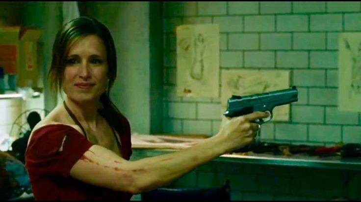 Shawnee Smith as Amanda Young, Saw III