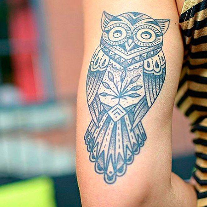 Ms de 25 ideas increbles sobre Tatuajes de bho tribales en