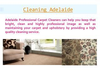 We take the time to understand your carpet washing needs and ensure we fill your demands. We strive to remove spots and get your carpets looking brand-new again. We guarantee the most effective possible carpeting Cleaning Adelaide needs to offer with amazing results from our seasoned carpet cleaners. Browse this site http://adelaideprofessionalcarpetcleaning.com.au/ for more information on Carpet cleaning quote.