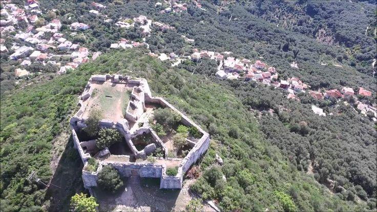 Ali Pasha Castle