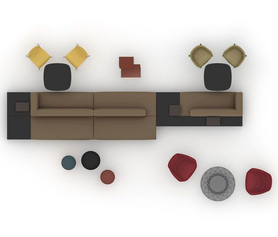 Jaan By Walter Knoll