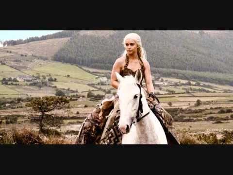 Hra o trůny - Daenerys VI (55)