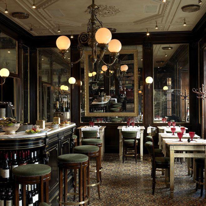 Fashion Week de Milan: le restaurant Da Giacomo Bistrot à Milan | Vogue